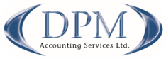 DPM Accounting Services Ltd Logo